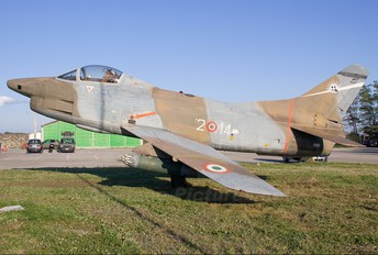 MM6416 - Italy - Air Force Fiat G91