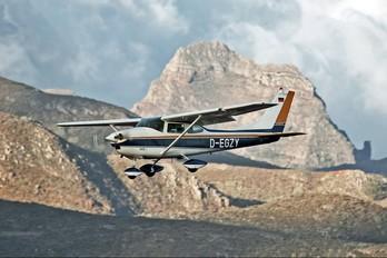 D-EGZY - Private Cessna 182 Skylane (all models except RG)