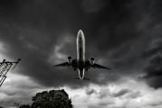 JA732J - JAL - Japan Airlines Boeing 777-300ER aircraft