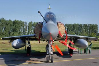 508 - Greece - Hellenic Air Force Dassault Mirage 2000-5BG
