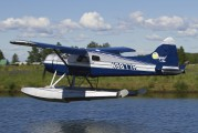 N9877R - Regal Air de Havilland Canada DHC-2 Beaver aircraft