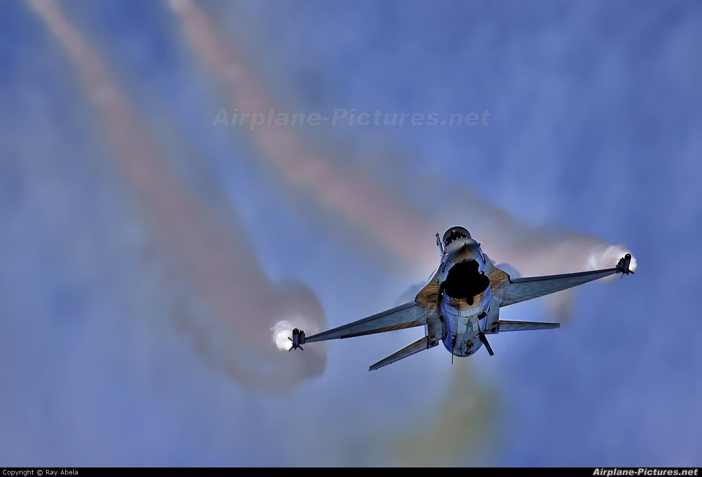 Belgium - Air Force FA-110 aircraft at Malta Intl