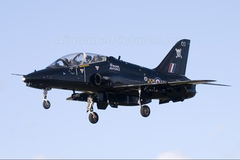 XX289 - Royal Air Force British Aerospace Hawk T.1/ 1A