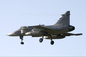 39260 - Sweden - Air Force SAAB JAS 39C Gripen