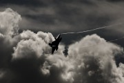 06-4108 - USA - Air Force Lockheed Martin F-22A Raptor aircraft