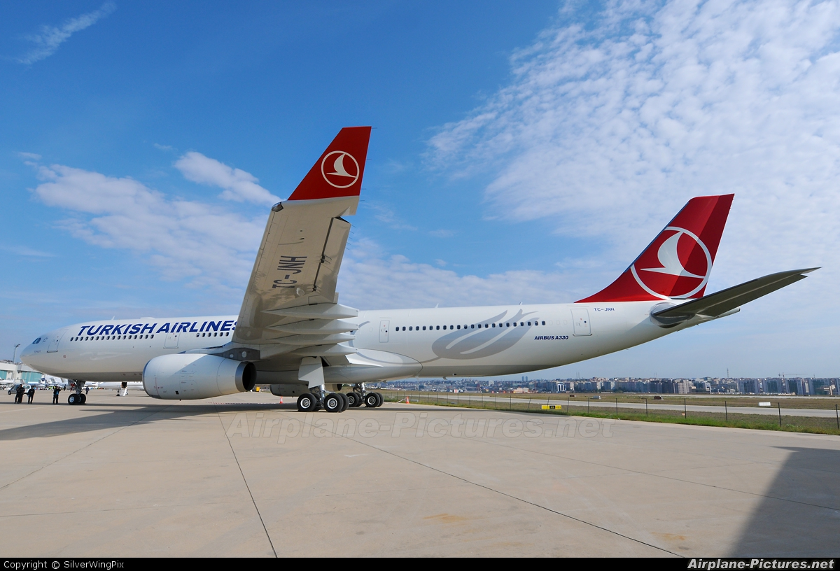 introduction of turkish airlines Introduction a boeing 737-800 (flight tk1951) operated by turkish airlines was  flying from istanbul atatürk airport in turkey to amsterdam.