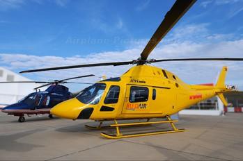 TC-HSS - Med Air Agusta / Agusta-Bell A 119 Koala