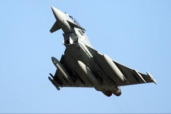 306 - Saudi Arabia - Air Force Eurofighter Typhoon T