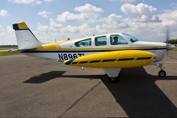 N896T - Private Beechcraft 33 Debonair / Bonanza