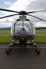 HB-ZIZ - Japat Eurocopter EC135 (all models)