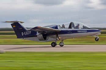D-EATP - Private RFB Fantrainer 400