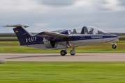 D-EATP - Private RFB Fantrainer 400 aircraft