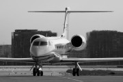 N450GA - Private Gulfstream Aerospace G-IV,  G-IV-SP, G-IV-X, G300, G350, G400, G450 aircraft