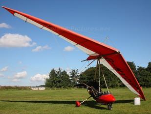 G-MVDV - Private Solar Wings Pegasus XL series