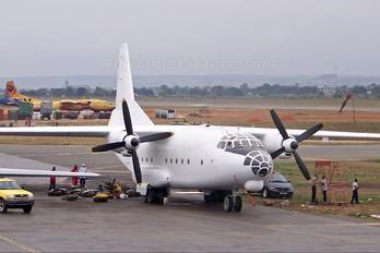 S9-DAJ - Unknown Antonov An-8