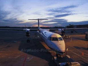 N420QX - Horizon Air de Havilland Canada DHC-8-400Q / Bombardier Q400