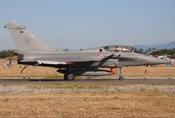 335 - France - Air Force Dassault Rafale B