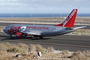 G-CELK - Jet2 Boeing 737-300