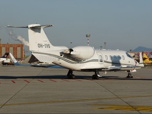 OH-IVS - Jetflite Oy Learjet 60
