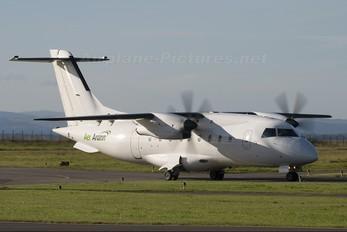 G-CCGS - Aer Arann Dornier Do.328