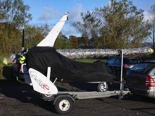G-JFAN - Private P & M Aviation Quik R