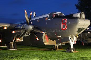 WR977 - Royal Air Force Avro 716 Shackleton MR.3
