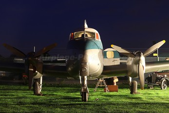 G-AHRI - Private de Havilland DH.104 Dove