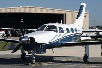 N607ED - Private Piper PA-46 Malibu / Mirage / Matrix
