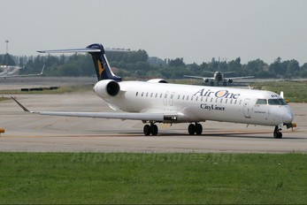 EI-DRK - Air One Canadair CL-600 CRJ-900
