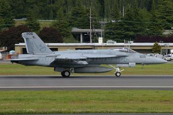 165904 - USA - Navy McDonnell Douglas F/A-18E Super Hornet