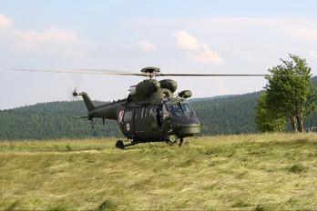 0911 - Poland - Army PZL W-3 Sokol