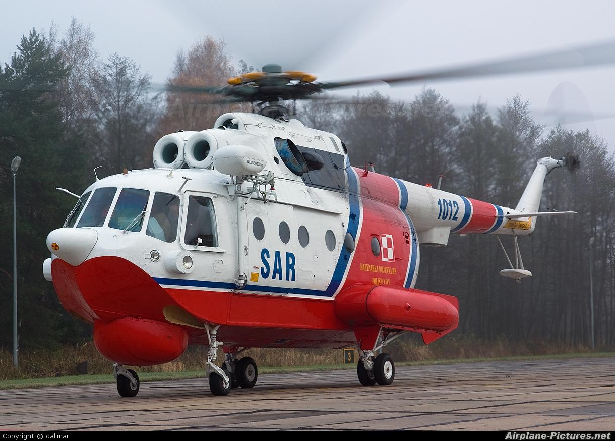 Poland - Navy 1012 aircraft at Off Airport - Poland