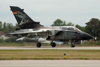 43+65 - Germany - Air Force Panavia Tornado - IDS
