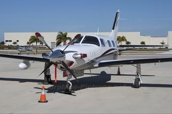 N212WH - Private Piper PA-46 Malibu Meridian / Jetprop DLX
