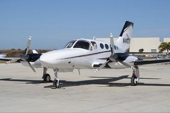 N41019 - Private Cessna 421 Golden Eagle