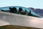 04-4066 - USA - Air Force Lockheed Martin F-22A Raptor aircraft