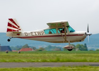 D-EXWP - Private Bellanca 8KCAB Super Decathlon