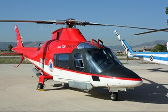 11070 - EKAB (Greek Health Service) Agusta / Agusta-Bell A 109E Power