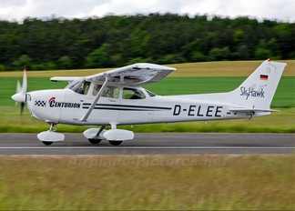 D-ELEE - Private Cessna 172 Skyhawk (all models except RG)