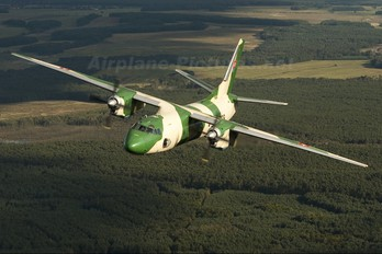3208 - Slovakia -  Air Force Antonov An-26 (all models)