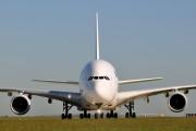 F-HPJB - Air France Airbus A380 aircraft