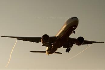 VT-ALL - Air India Boeing 777-300ER