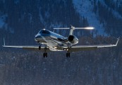 4O-BBB - Private Learjet 45 aircraft