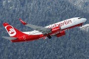 D-AHXC - Air Berlin Boeing 737-700 aircraft