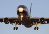 XA-TOJ - Aeromexico Boeing 767-200ER aircraft
