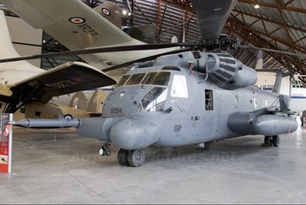 68-8284 - USA - Air Force Sikorsky MH-53M Pave Low