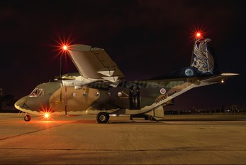 16517 - Portugal - Air Force Casa C-212 Aviocar