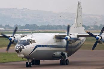 EK-11772 - Unknown Antonov An-12 (all models)