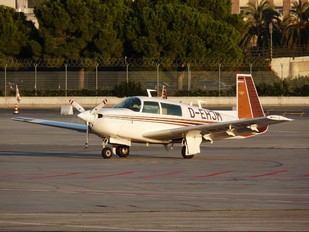 D-EHJM - Private Mooney M20J