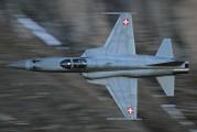 J-3076 - Switzerland - Air Force Northrop F-5E Tiger II aircraft